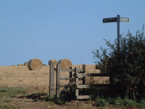 The Barnsley Trail