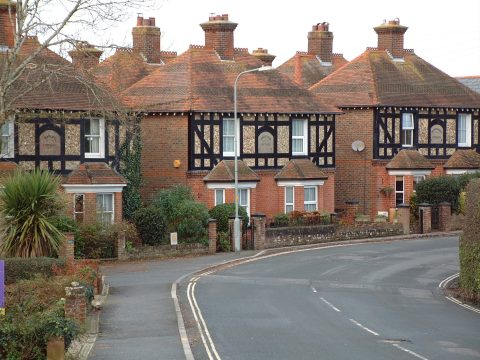 The College Cottages - Nettlestone Hill