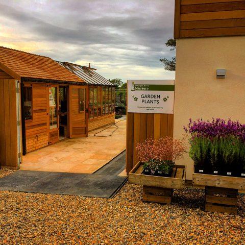 Eddington Road Nursery