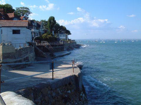 Pier Road Slipway
