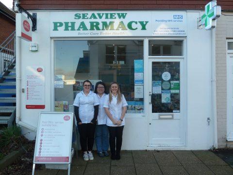 Seaview Pharmacy