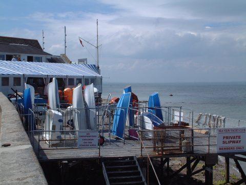 Seaview Yacht Club