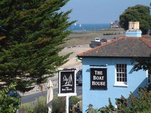 The Boathouse Public House