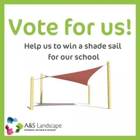A Shade Sail